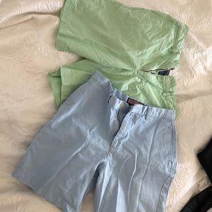 VGUC size 12 boys shorts